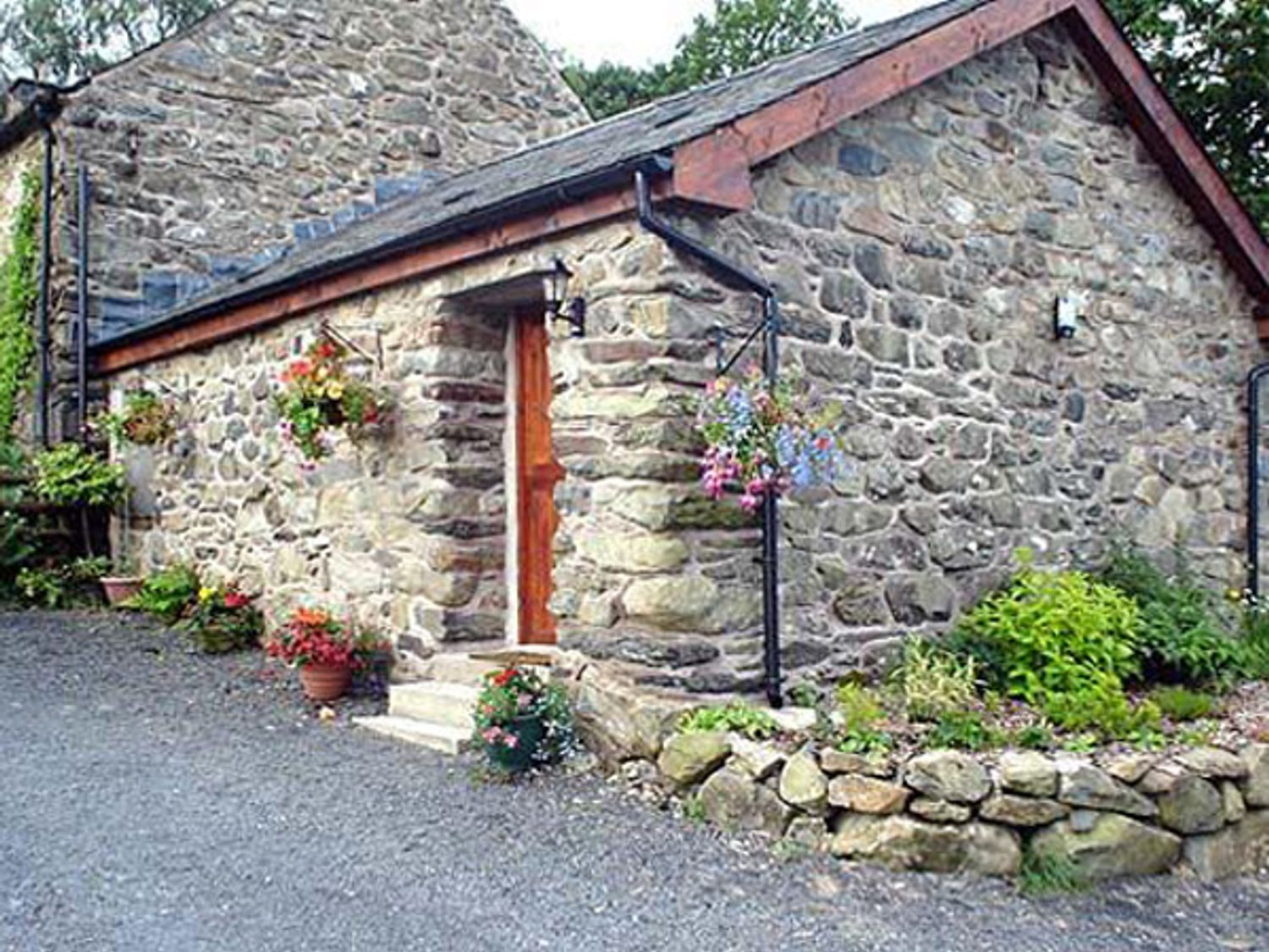 Maes Coch Cottage - North Wales - 3927 - photo 1