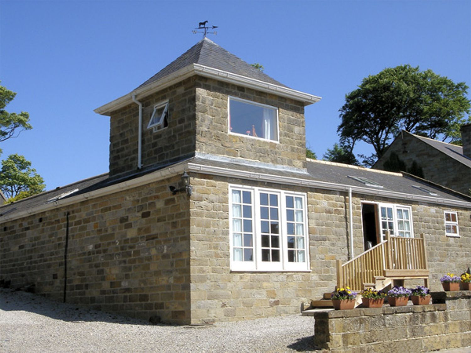 Tower Cottage - Whitby & North Yorkshire - 4051 - photo 1