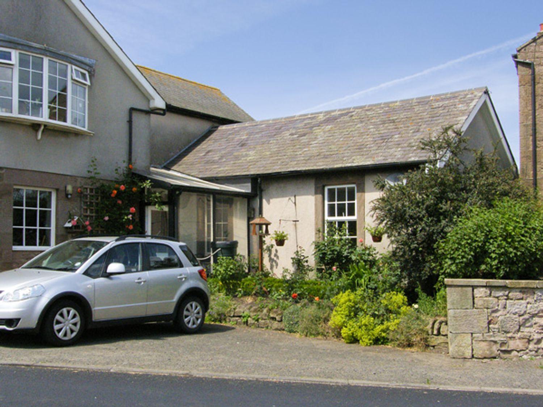 Ivy Cottage - Northumberland - 4158 - photo 1