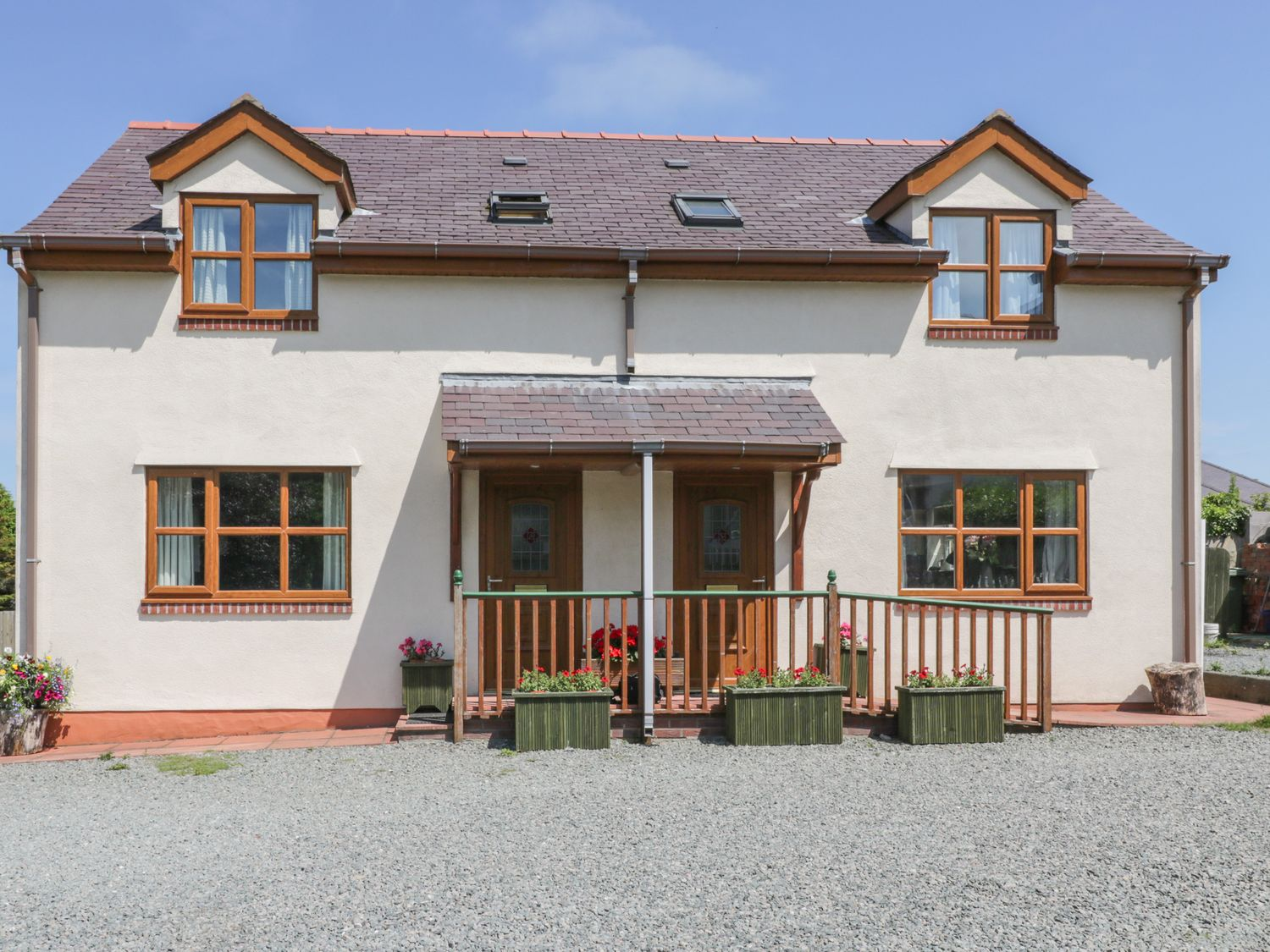 Sycamore Cottage - Anglesey - 4186 - photo 1