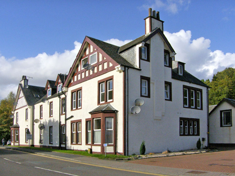 Aberfoyle Apartment - Scottish Lowlands - 4295 - photo 1