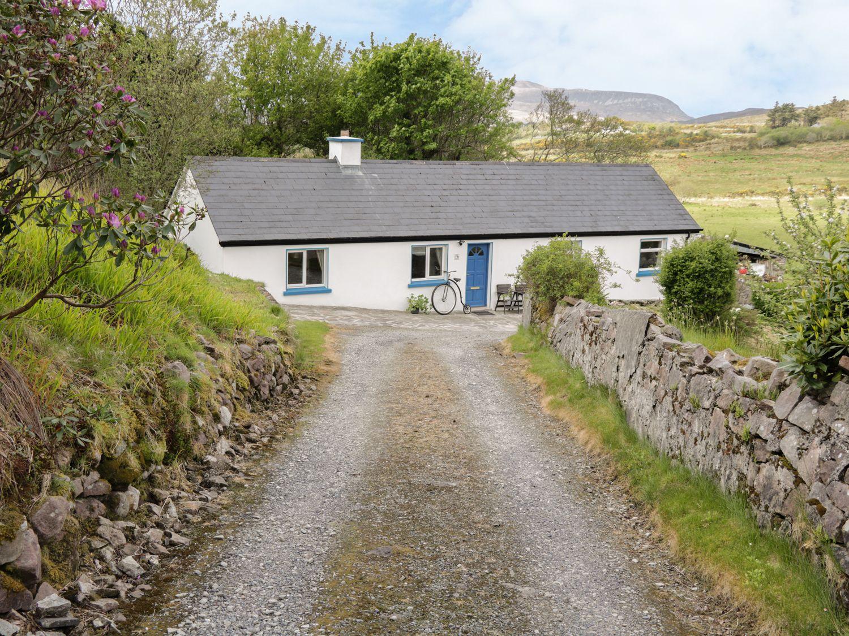 Cnocmor Cottage - Westport & County Mayo - 4462 - photo 1