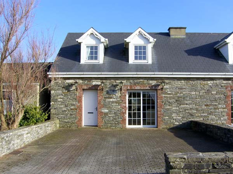 Carraig Bride - County Clare - 4619 - photo 1