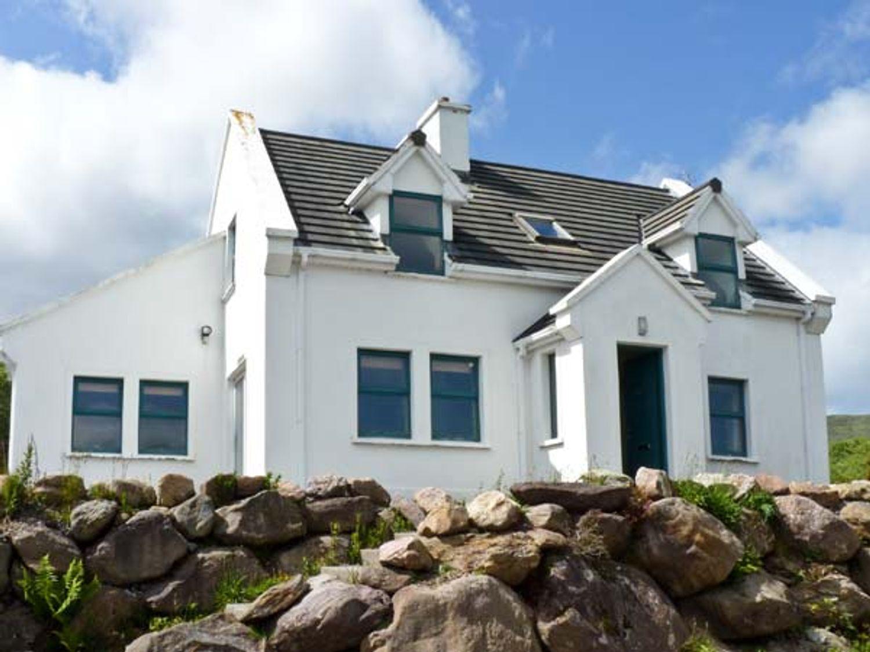 Mount Brandon Cottage - County Kerry - 4665 - photo 1