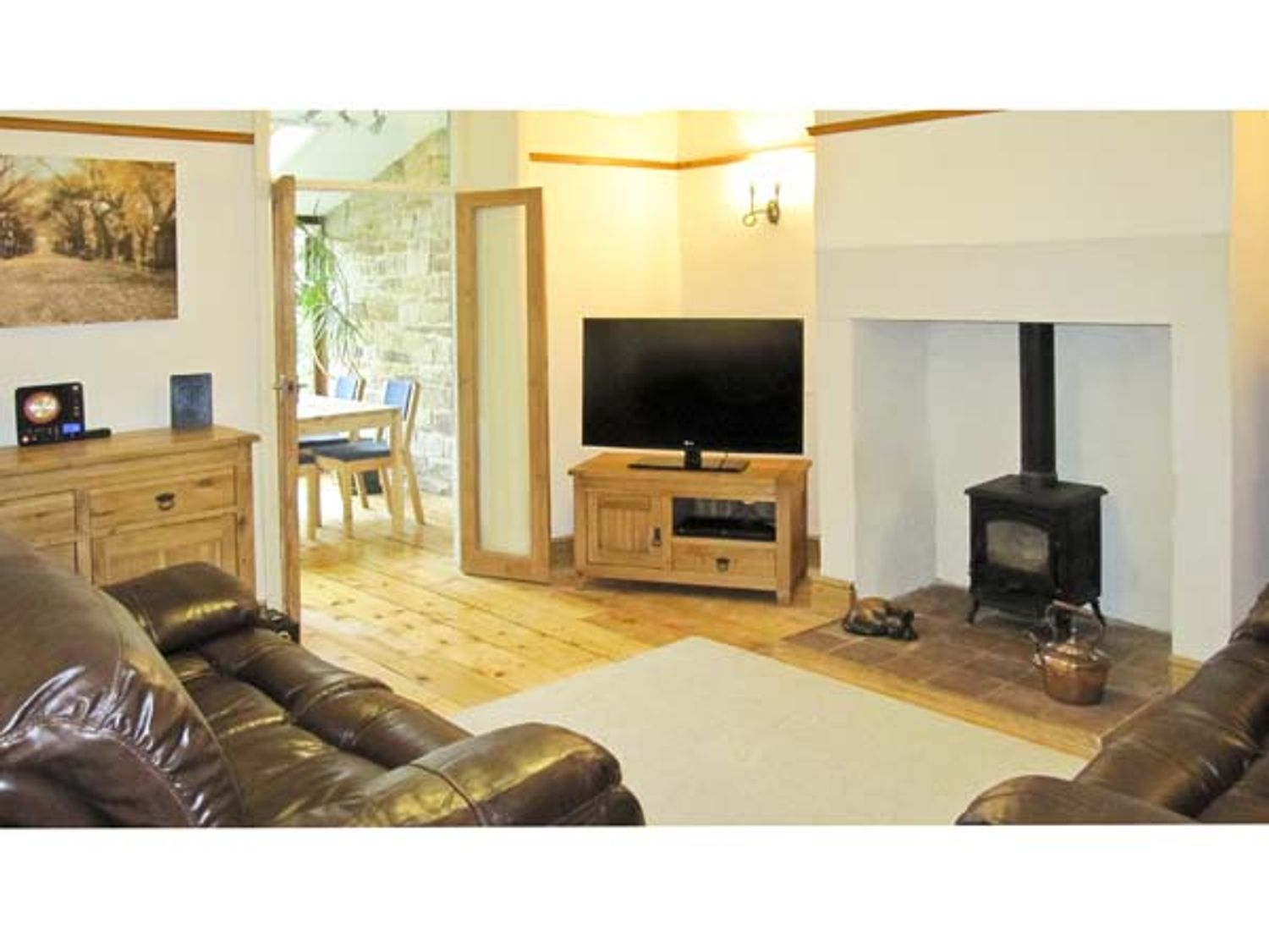Ribble Valley Cottage - Lake District - 5113 - photo 1