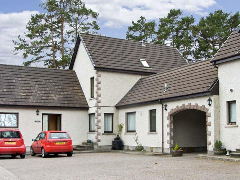 The Coach House - Scottish Highlands - 5196 - photo 1