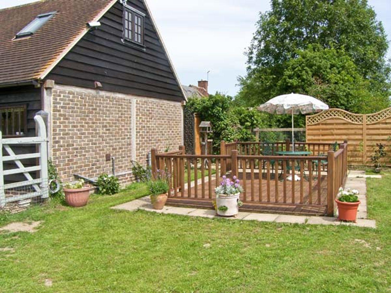 The Studio, Horseshoe Cottage - Central England - 5631 - photo 1