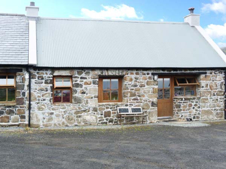 The Barn - Scottish Highlands - 5690 - photo 1