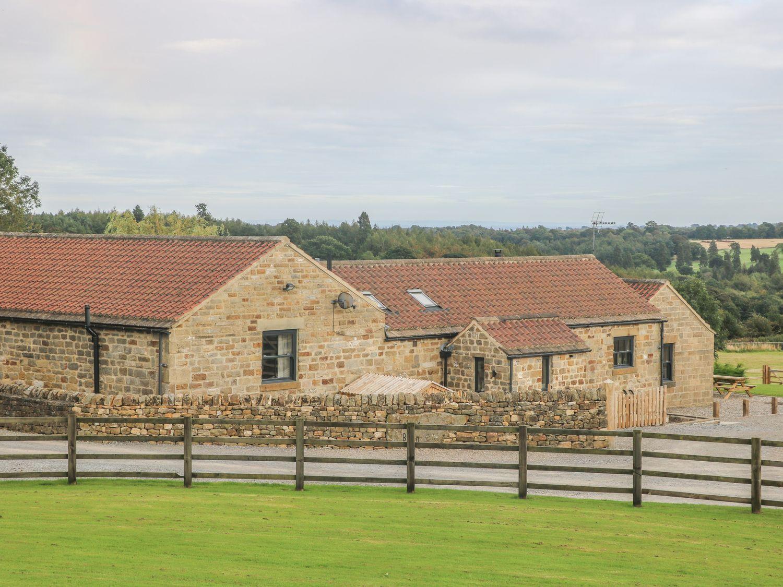 Sally's Barn - Yorkshire Dales - 5952 - photo 1