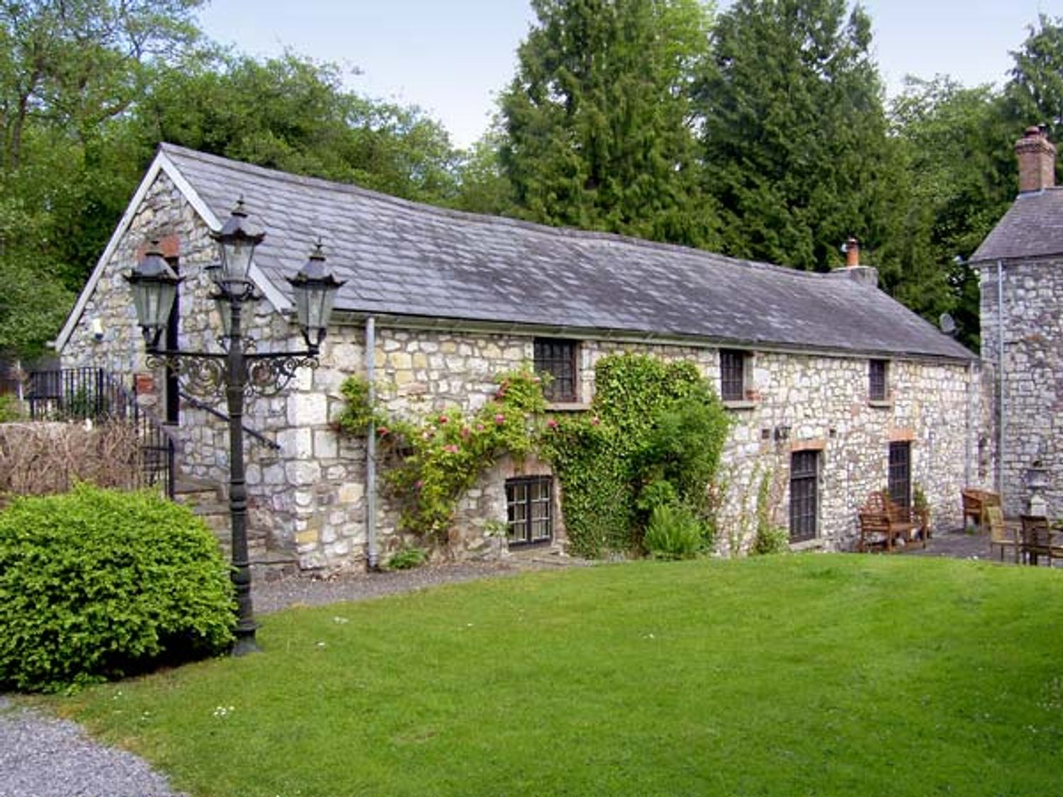Pencoed Cottage - South Wales - 6954 - photo 1