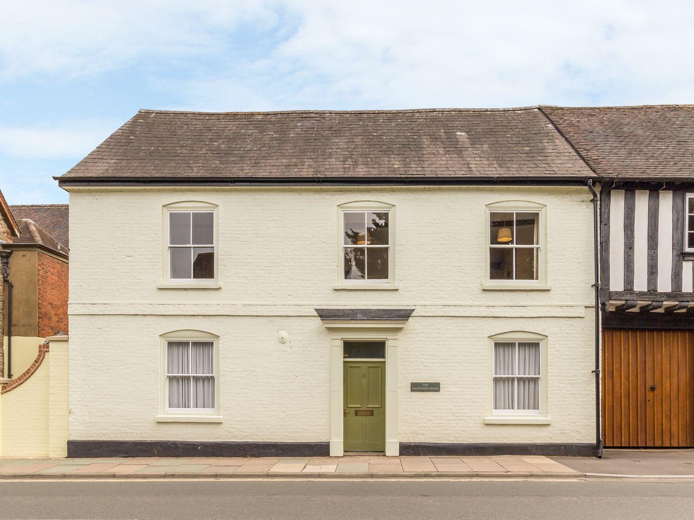 The Maltster's House - Shropshire - 7120 - photo 1