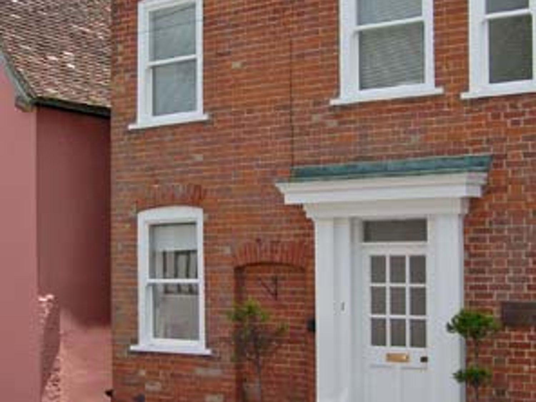 Granary Cottage - Suffolk & Essex - 7881 - photo 1