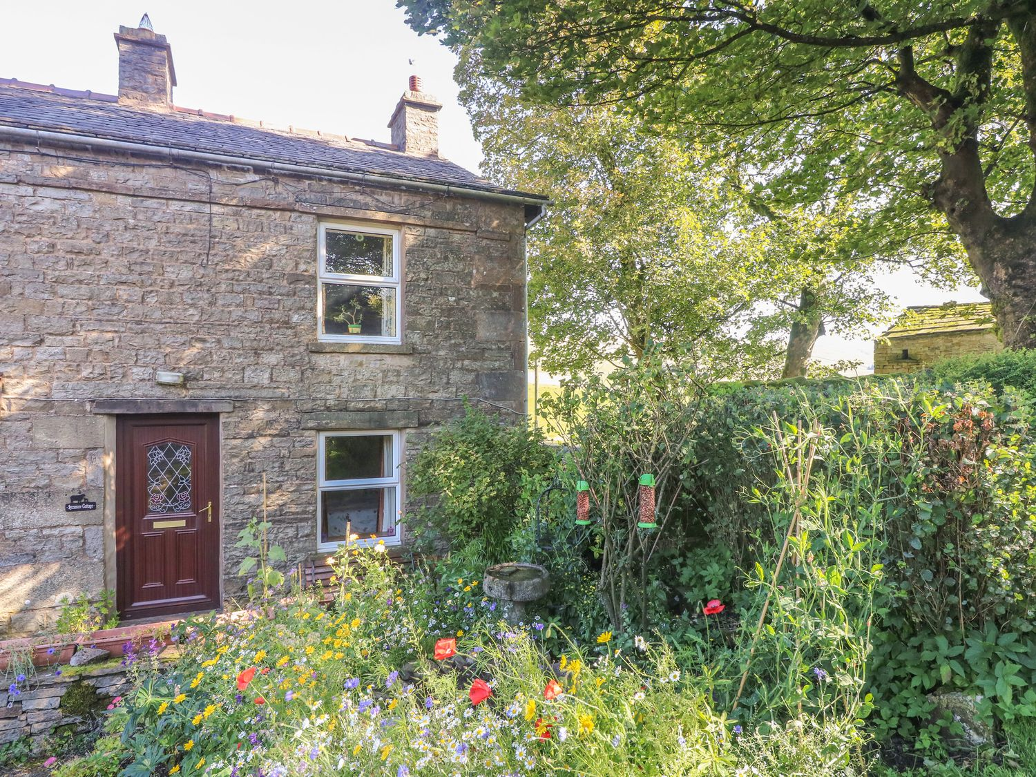 Sycamore Cottage - Yorkshire Dales - 811 - photo 1