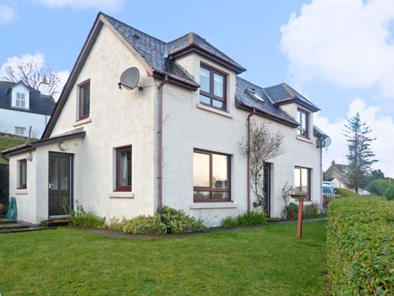 Pool House - Scottish Highlands - 8506 - photo 1