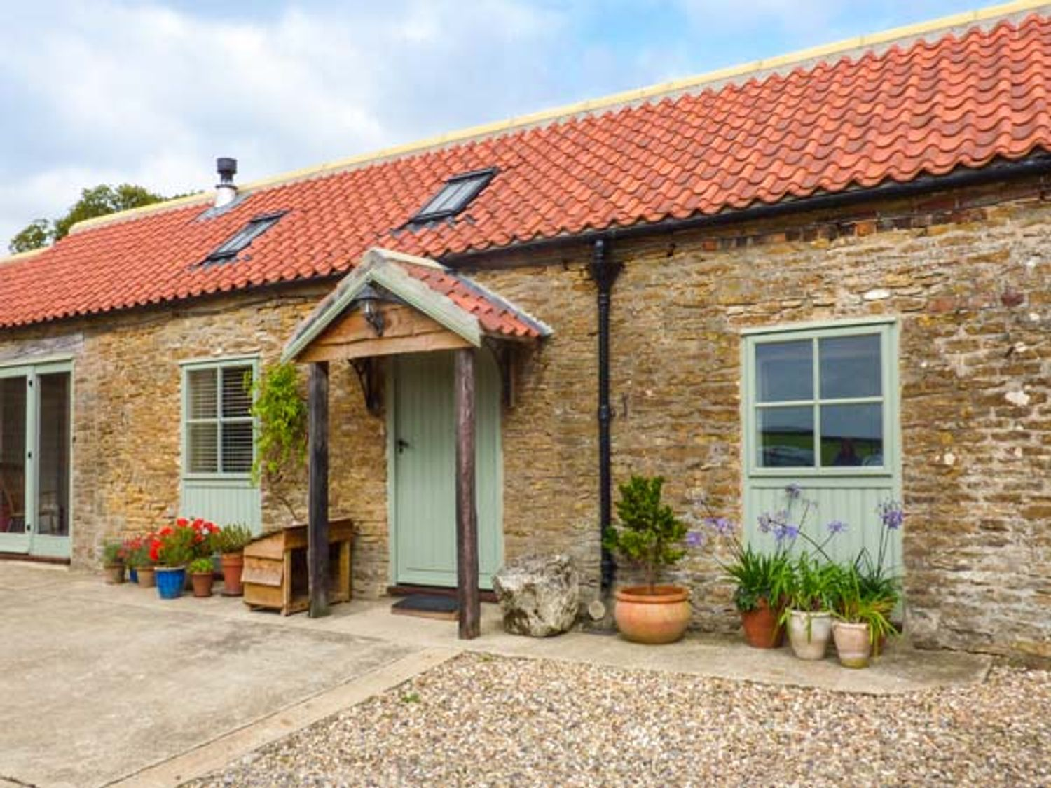 Brook Cottage - Whitby & North Yorkshire - 8634 - photo 1