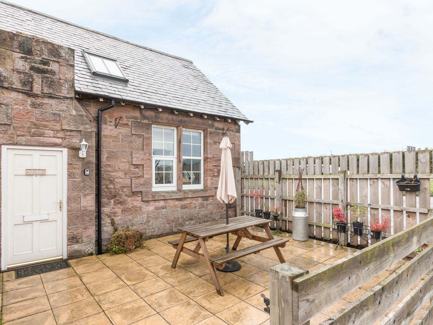 Bede Apartment - Northumberland - 904062 - photo 1