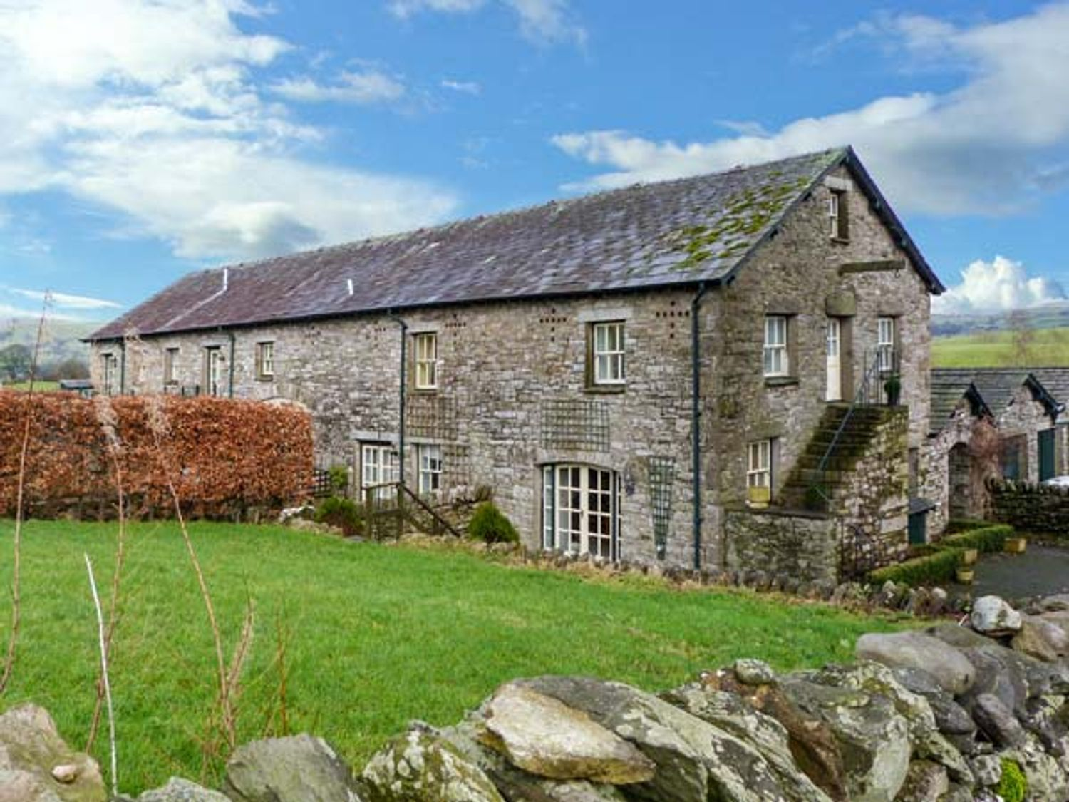 5 The Granary - Lake District - 904994 - photo 1