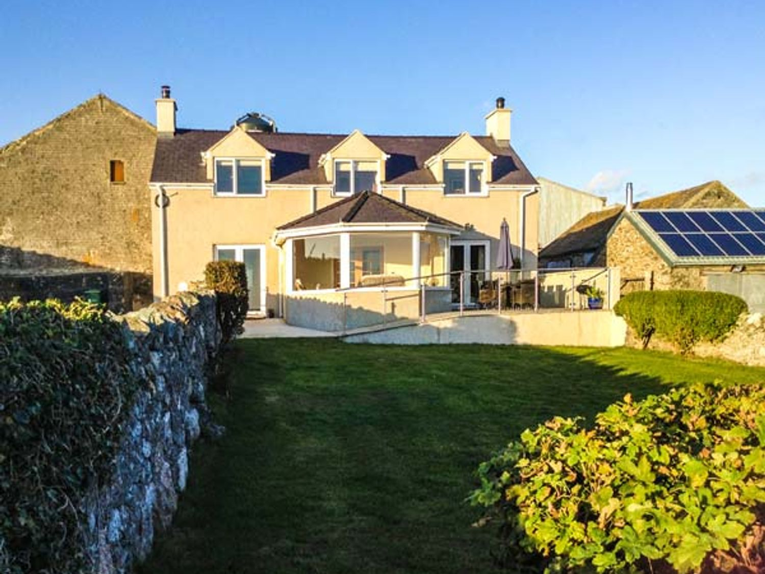 Ty Top - Anglesey - 912303 - photo 1