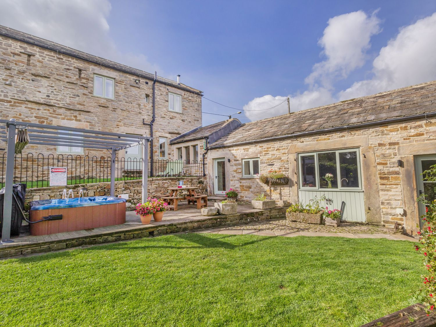 Cobblers Barn - Yorkshire Dales - 912801 - photo 1