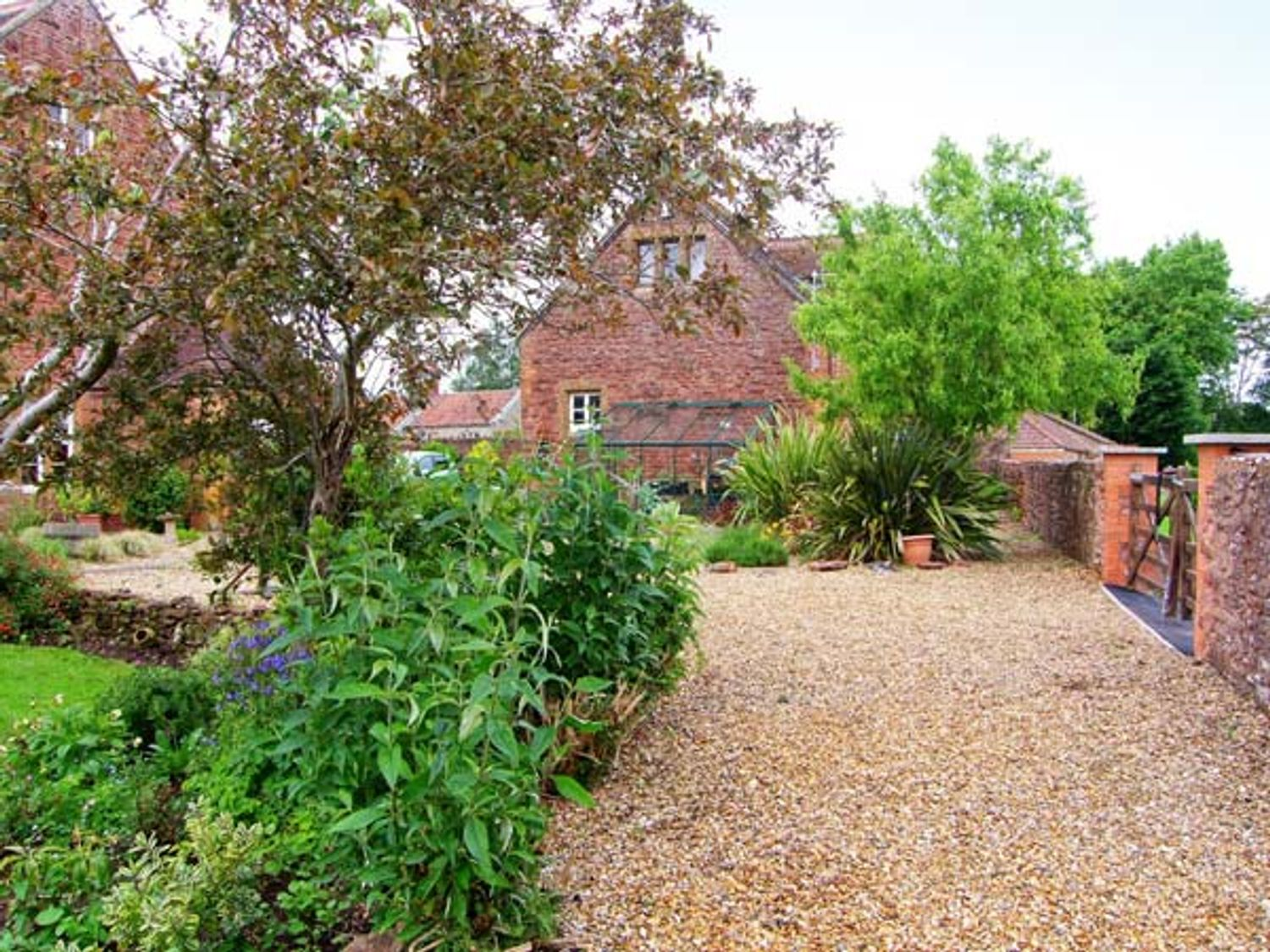 The Coach House - Somerset & Wiltshire - 913052 - photo 1
