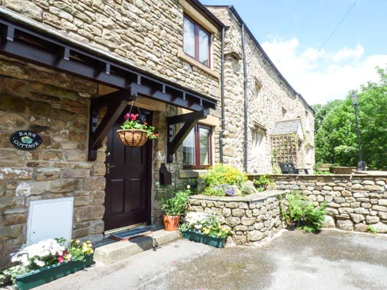 Barn Cottage - Yorkshire Dales - 913628 - photo 1