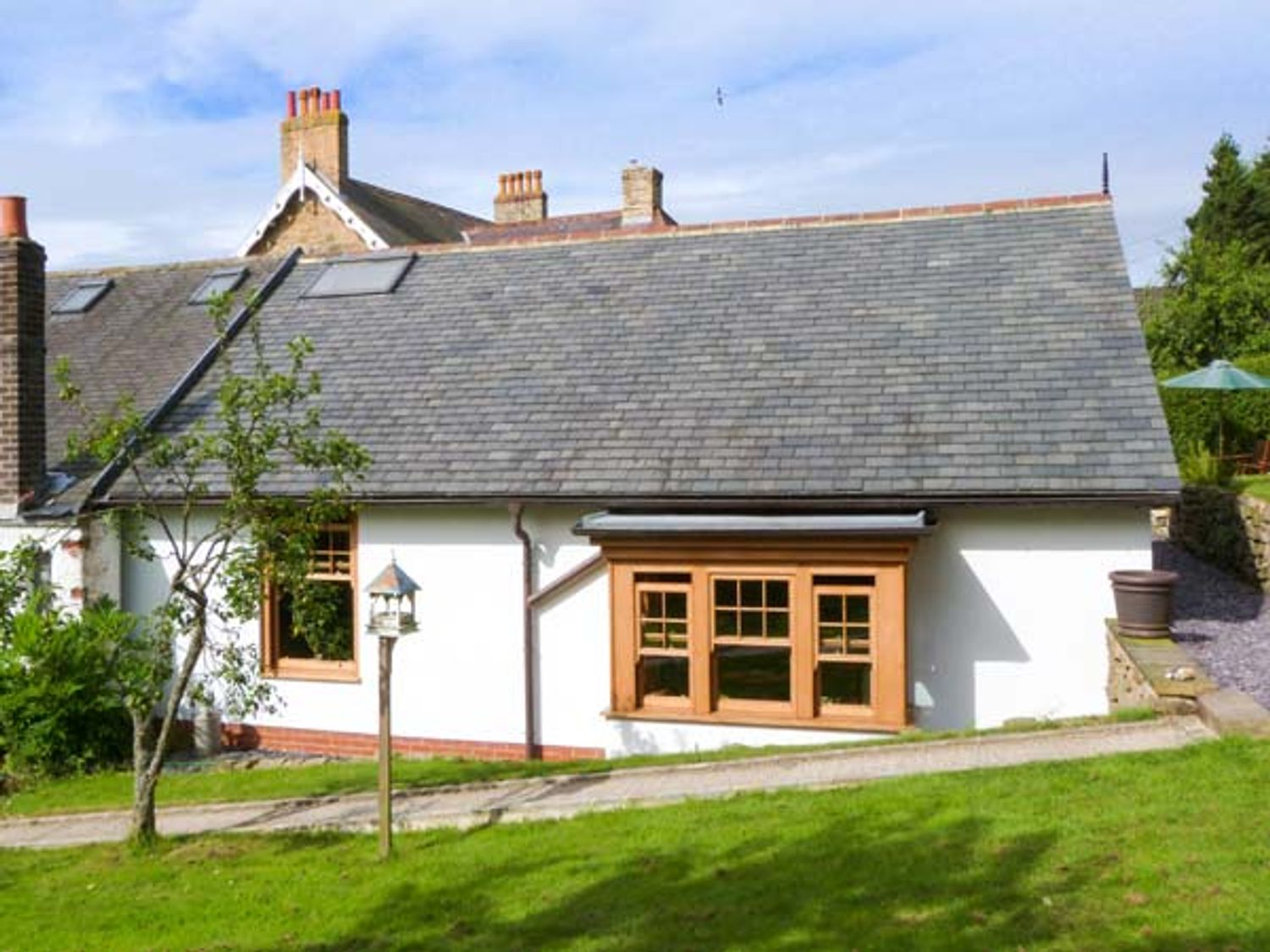 Plum Tree Cottage - Whitby & North Yorkshire - 914908 - photo 1