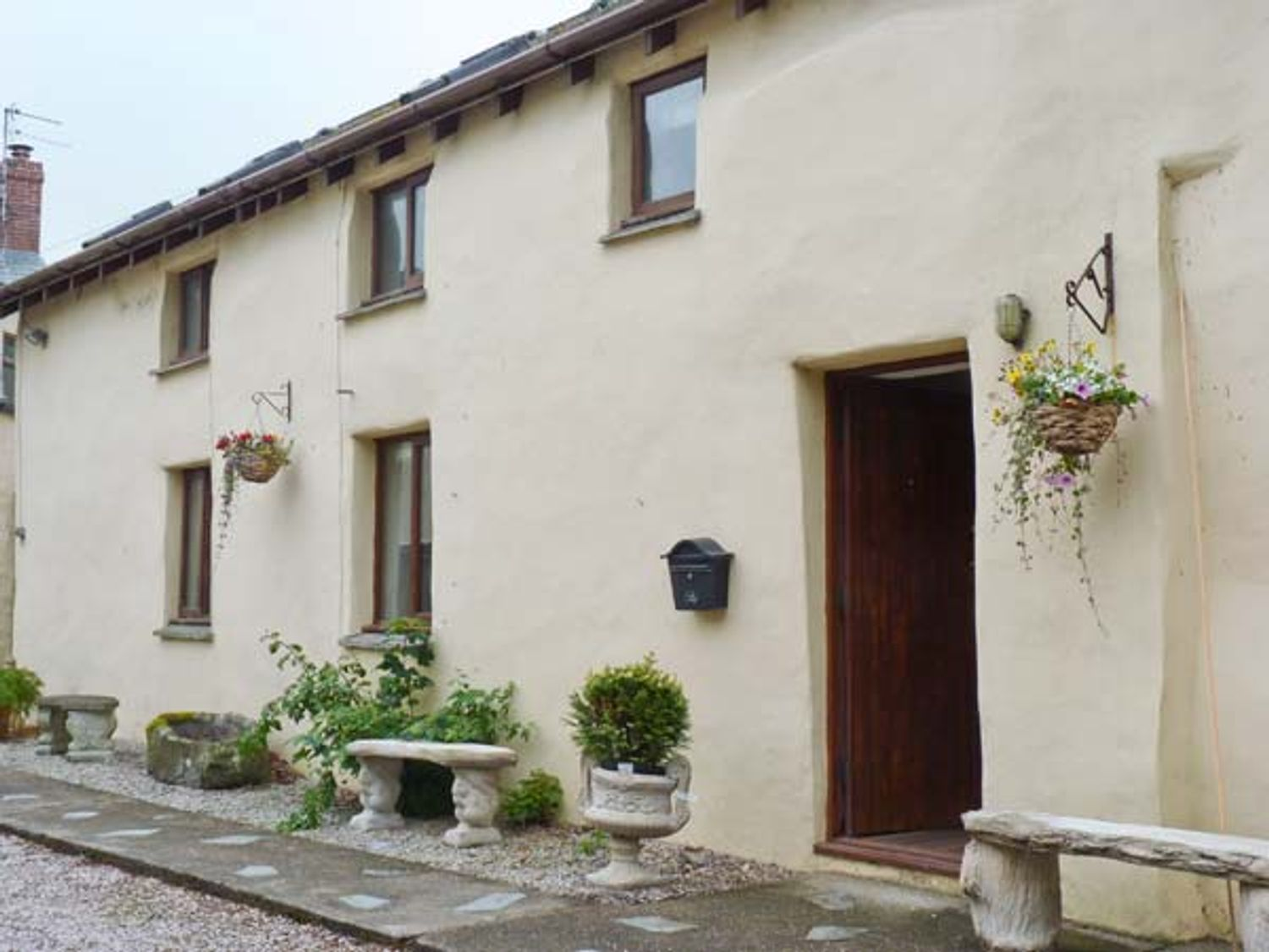 No 2 The Old Coach House - Cornwall - 915006 - photo 1