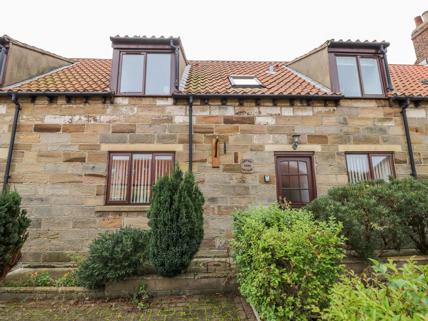Airy Hill Farm Cottage - Whitby & North Yorkshire - 915190 - photo 1