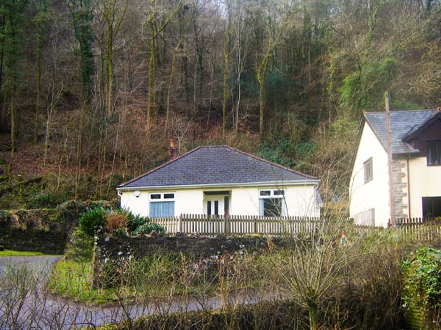 Underwood Bungalow - South Wales - 916983 - photo 1