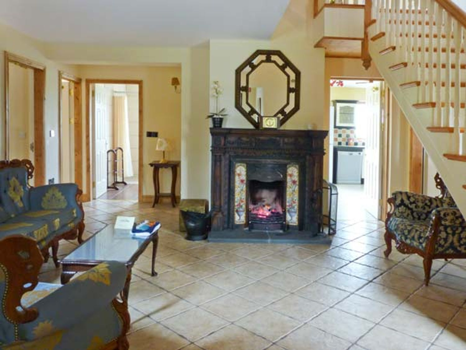 Kyle Cottage - East Ireland - 917103 - photo 1