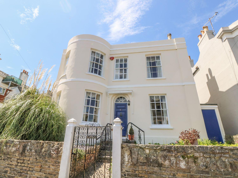 Burford House - Isle of Wight & Hampshire - 917394 - photo 1