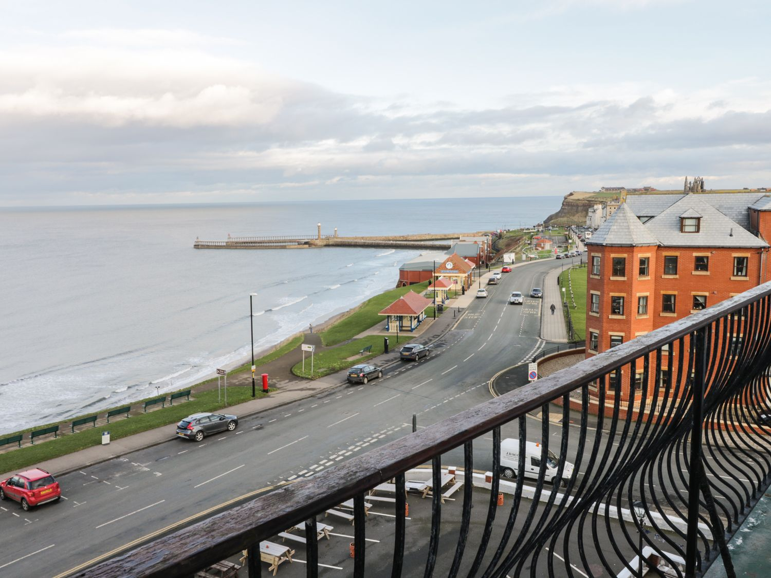 Cairns Vista - Whitby & North Yorkshire - 918423 - photo 1