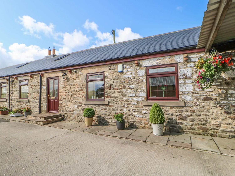 Grove Cottage - Northumberland - 920252 - photo 1