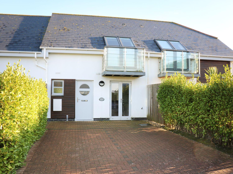20 Bay Retreat Villas - Cornwall - 920468 - photo 1