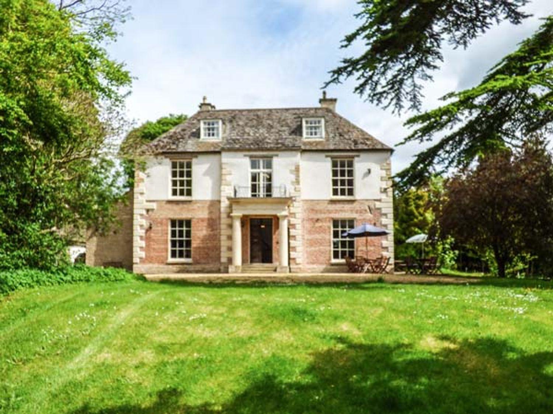 The Cedar House - Central England - 920774 - photo 1
