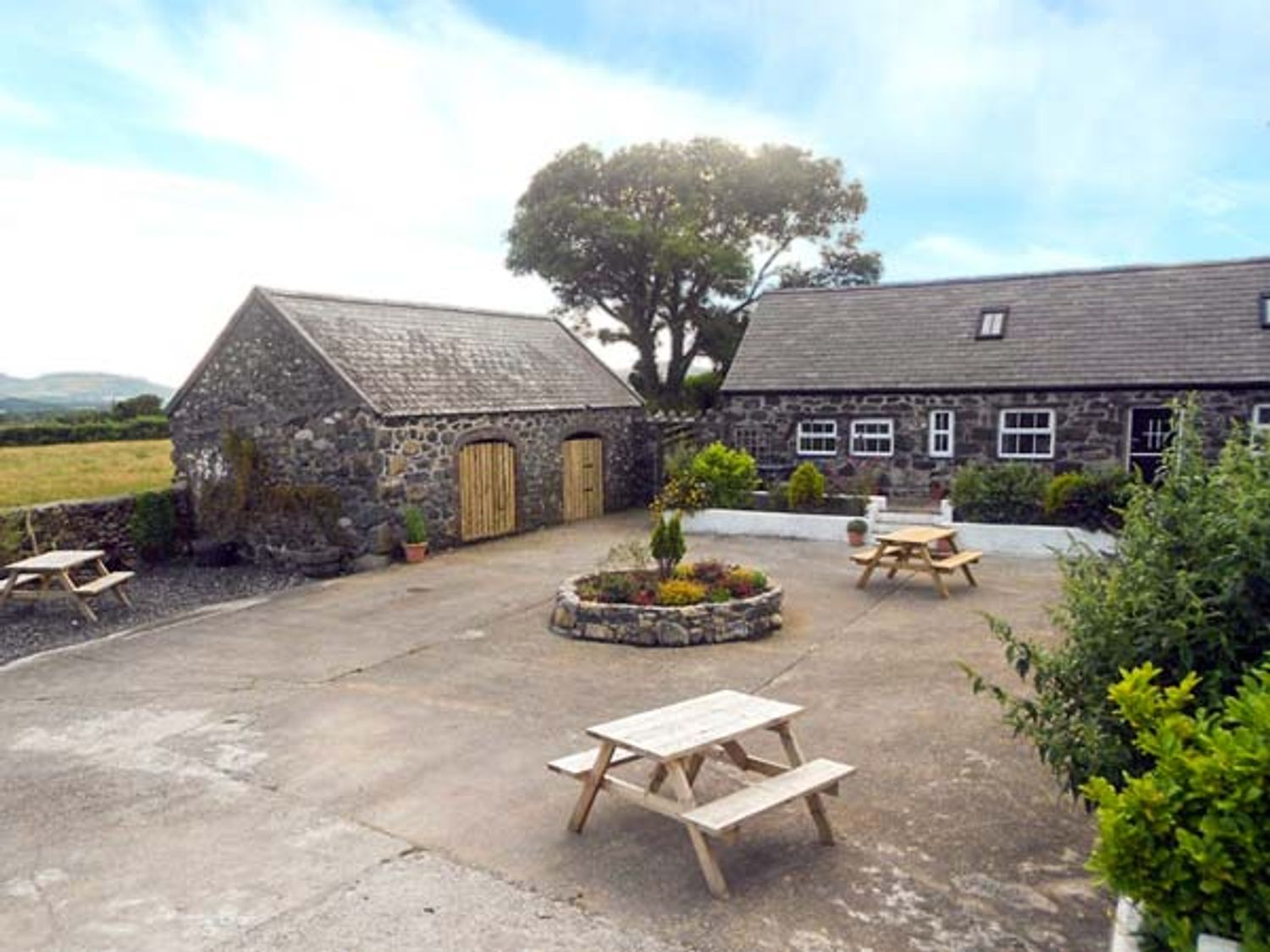Bwthyn yr Onnen (Ash Cottage) - North Wales - 921646 - photo 1
