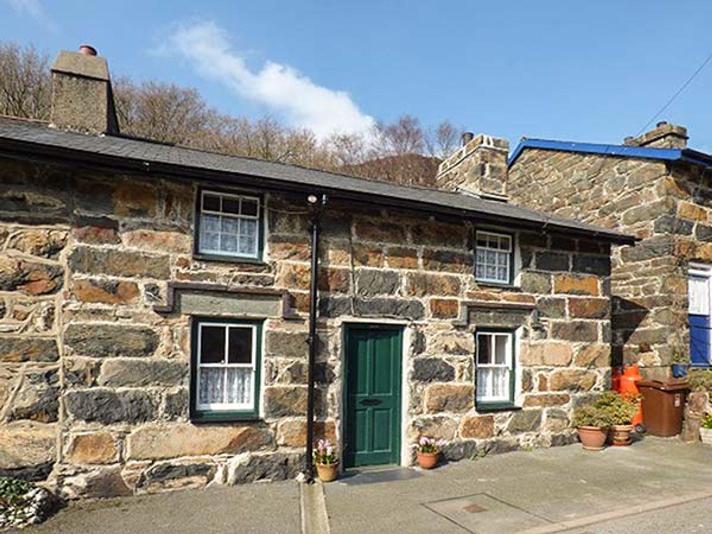 Pen Y Bont - North Wales - 922358 - photo 1