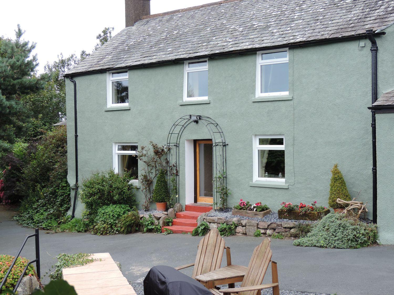 Near Bank Cottage - Lake District - 922732 - photo 1