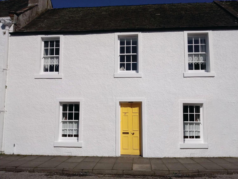 Dermot Cottage - Scottish Lowlands - 924313 - photo 1