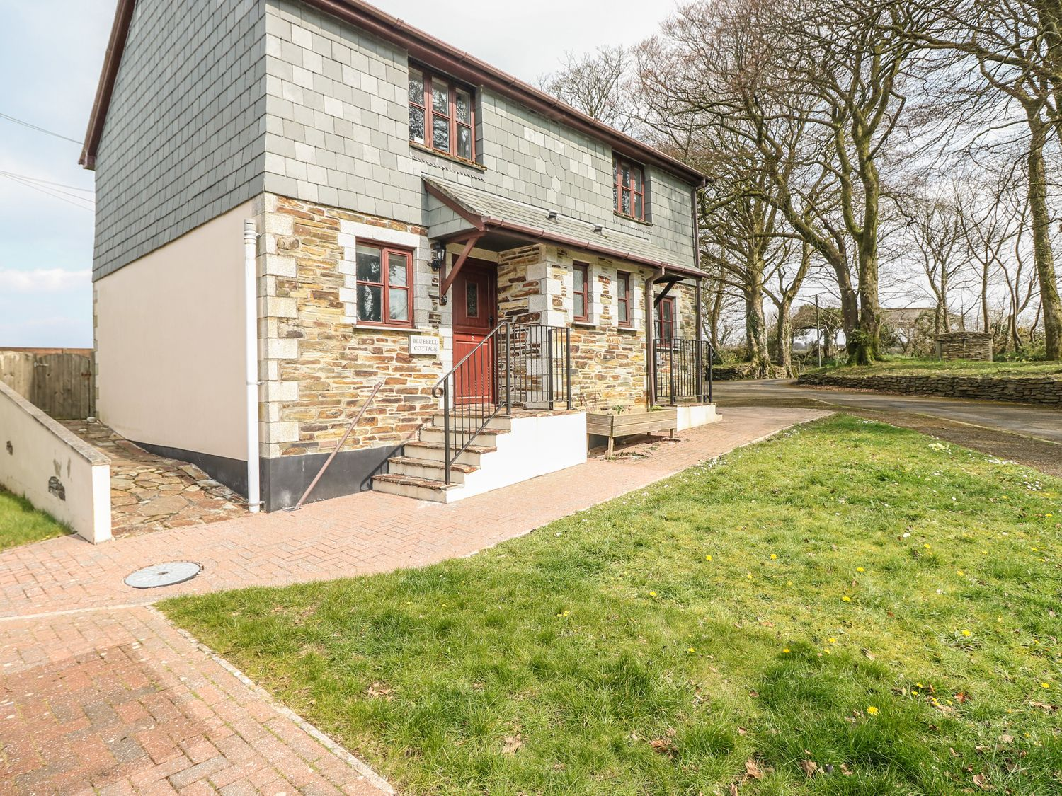 Bluebell Cottage - Cornwall - 927399 - photo 1