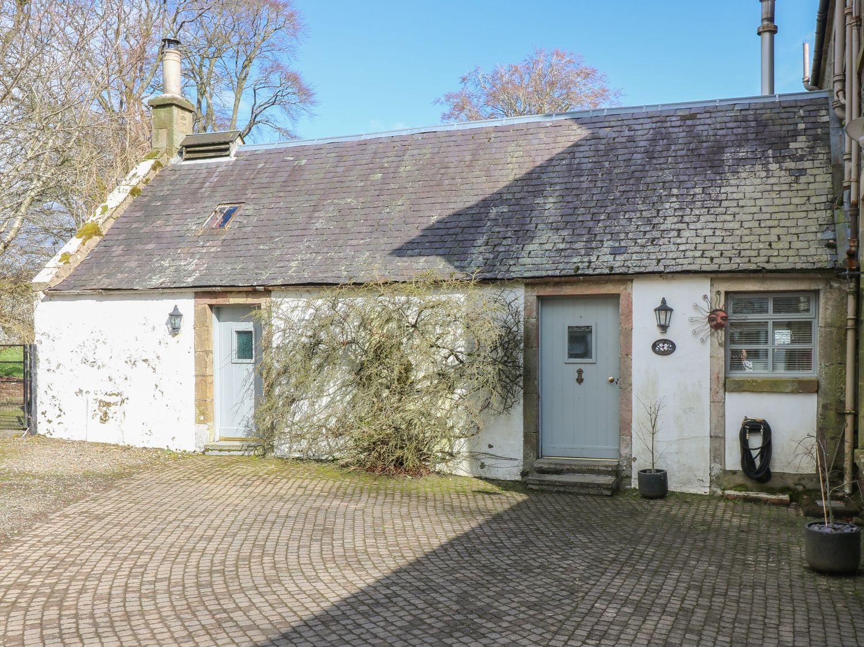 Sweetpea Cottage - Scottish Lowlands - 927592 - photo 1