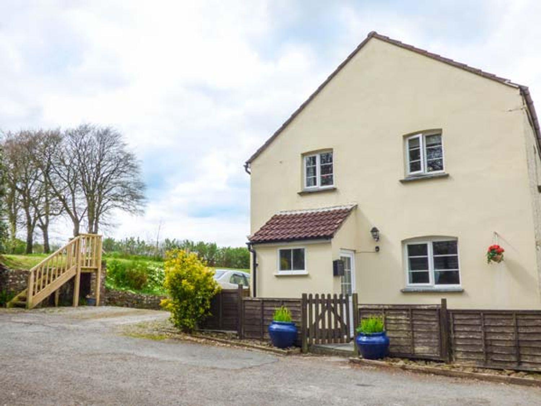 Court Cottage - Devon - 927711 - photo 1
