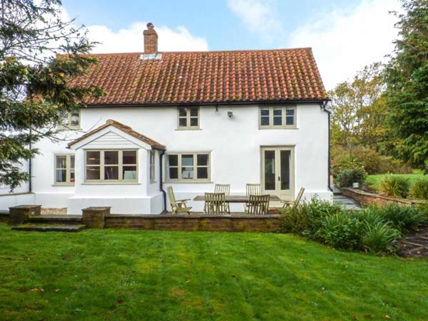 The White Cottage - Kent & Sussex - 927940 - photo 1