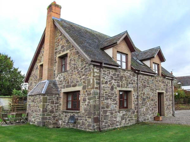 Byne Brook Cottage - Shropshire - 928796 - photo 1