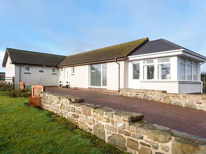 Rose Cottage - Scottish Highlands - 928818 - photo 1