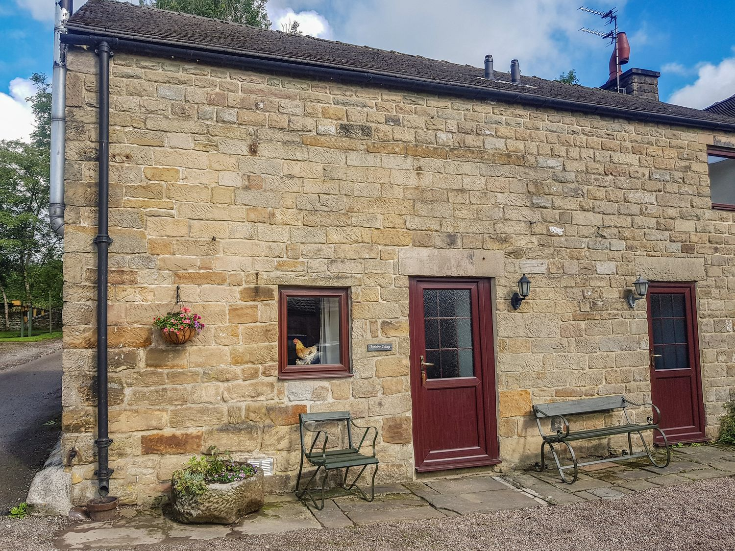 Rambler's Cottage - Peak District - 929053 - photo 1