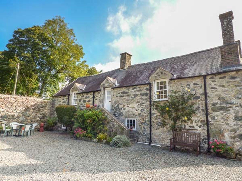 Henblas Granary - Anglesey - 929534 - photo 1