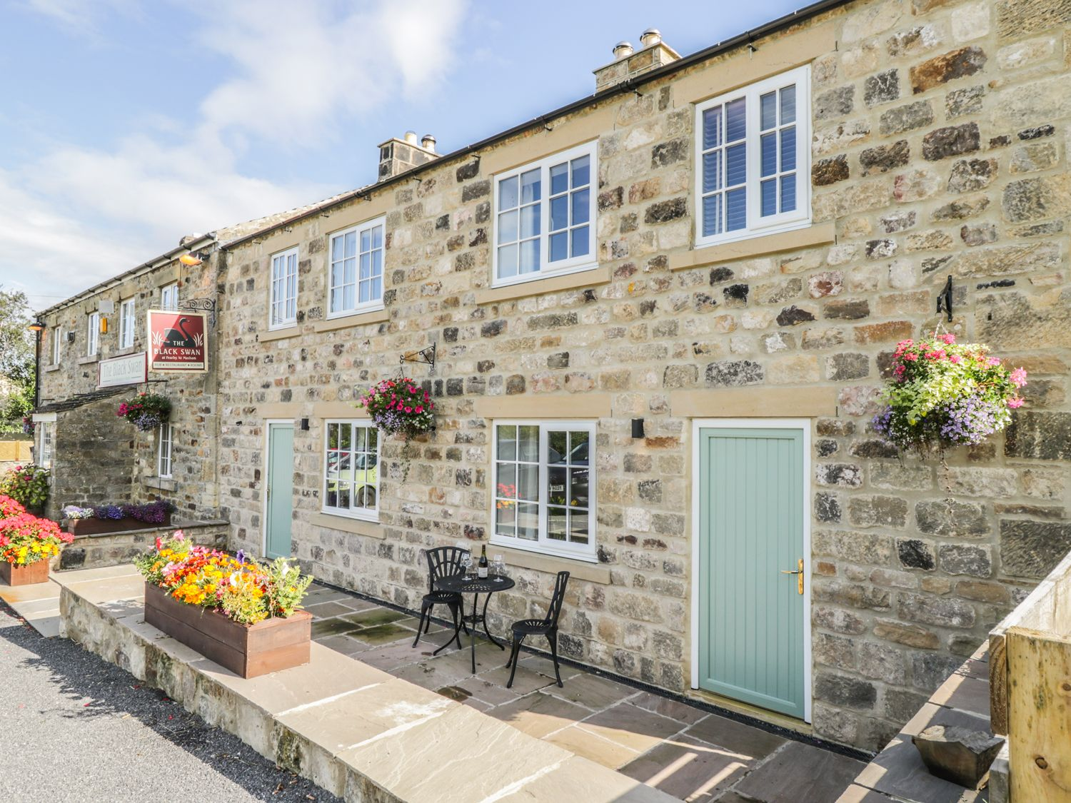 Swan Cottage - Yorkshire Dales - 929673 - photo 1