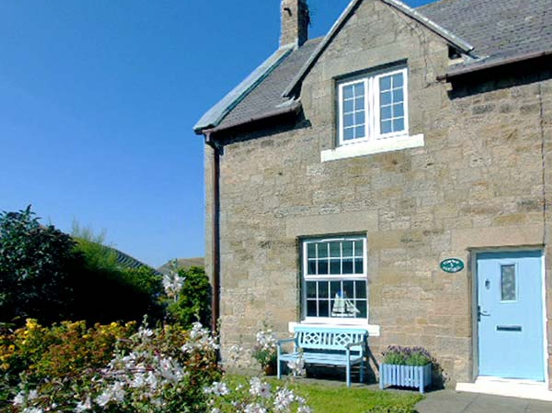 Corner Cottage - Northumberland - 931210 - photo 1
