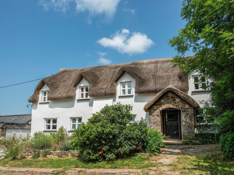 The Long House - Devon - 934897 - photo 1